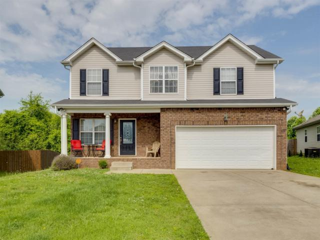 113 Golf Club Cir, Springfield, TN 37172 (MLS #1933279) :: Nashville On The Move