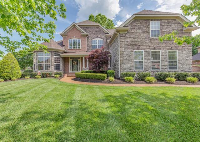 904 Plantation Way, Gallatin, TN 37066 (MLS #1933281) :: Berkshire Hathaway HomeServices Woodmont Realty