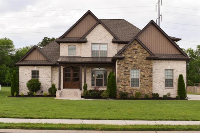 2148 Slater Drive, Murfreesboro, TN 37128 (MLS #1933287) :: EXIT Realty Bob Lamb & Associates