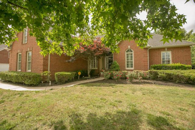 906 Peconic Pl, Murfreesboro, TN 37130 (MLS #1933301) :: EXIT Realty Bob Lamb & Associates