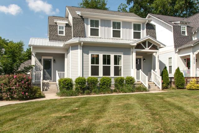 2937 Primrose Cir, Nashville, TN 37212 (MLS #1933306) :: DeSelms Real Estate