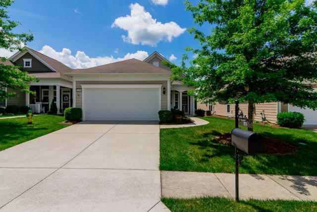 373 Blockade Lane, Mount Juliet, TN 37122 (MLS #1933317) :: DeSelms Real Estate