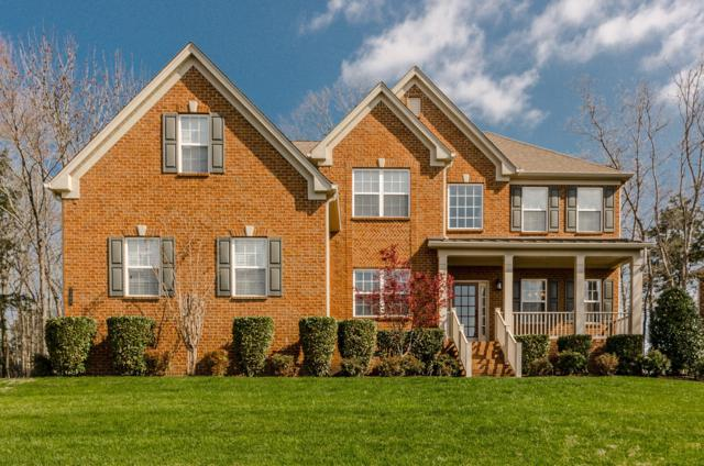 2308 Redondo Ct, Nolensville, TN 37135 (MLS #1933322) :: Berkshire Hathaway HomeServices Woodmont Realty