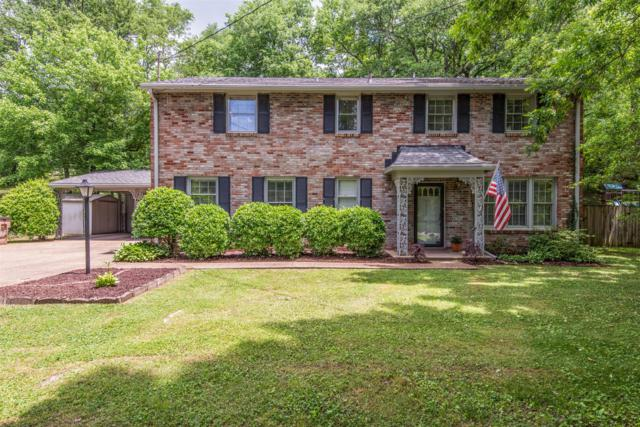 4832 Briarwood Dr, Nashville, TN 37211 (MLS #1933360) :: EXIT Realty Bob Lamb & Associates
