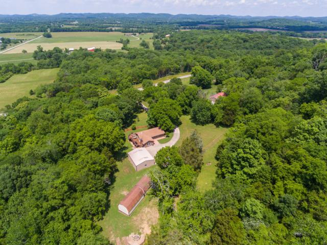 6241 Mcdaniel Rd, College Grove, TN 37046 (MLS #1933387) :: John Jones Real Estate LLC
