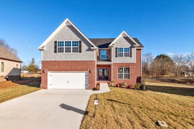 74 Easthaven, Clarksville, TN 37043 (MLS #1933402) :: REMAX Elite