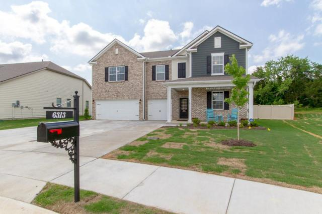 6313 Paper Bark Ct, Murfreesboro, TN 37128 (MLS #1933405) :: Berkshire Hathaway HomeServices Woodmont Realty