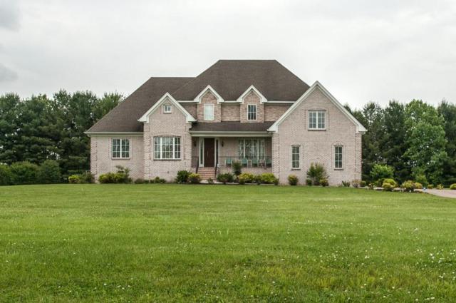 5080 Windland Drive, Springfield, TN 37172 (MLS #1933426) :: Hannah Price Team