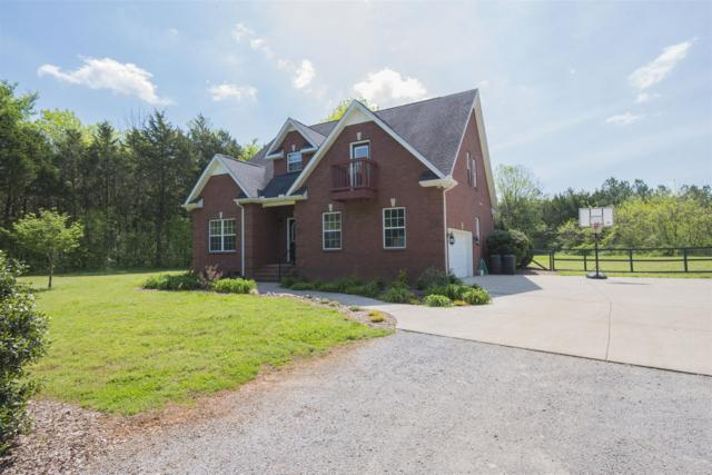 7440 Ridley Earp Rd, Christiana, TN 37037 (MLS #1933443) :: CityLiving Group