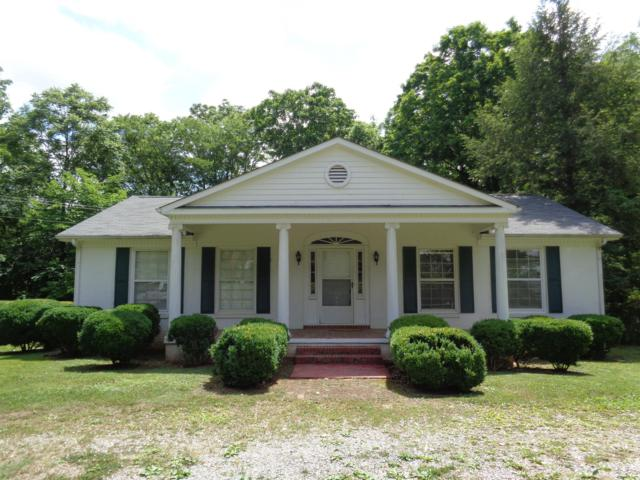 1569 Holders Cove Rd, Winchester, TN 37398 (MLS #1933448) :: HALO Realty