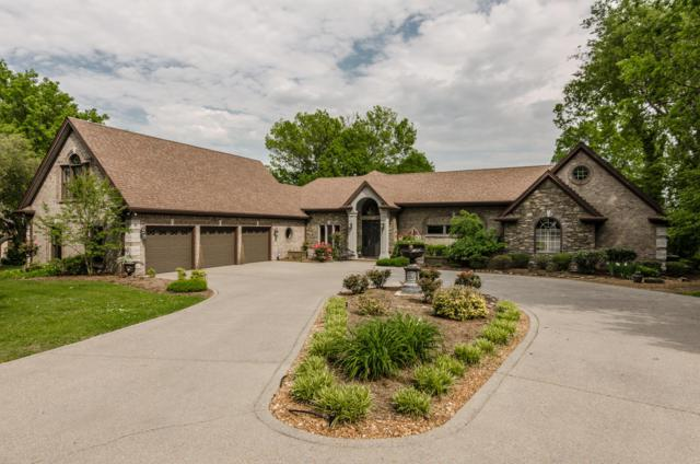 100 Bluegrass Cr., Hendersonville, TN 37075 (MLS #1933451) :: DeSelms Real Estate