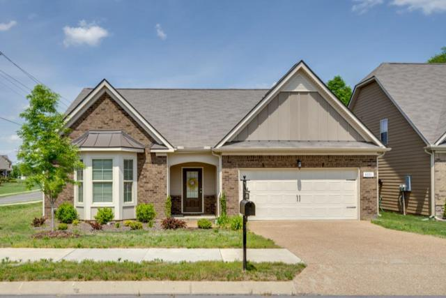6001 Lori Anne Dr, Spring Hill, TN 37174 (MLS #1933454) :: Berkshire Hathaway HomeServices Woodmont Realty