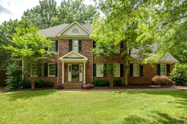 206 Cotton Ln, Franklin, TN 37069 (MLS #1933463) :: Berkshire Hathaway HomeServices Woodmont Realty