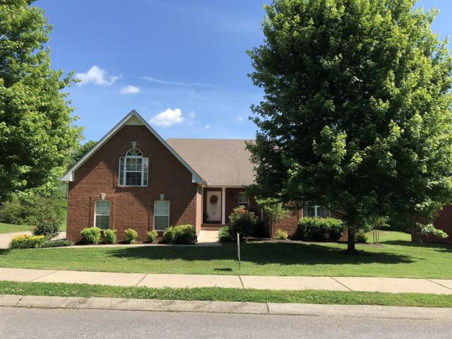 1044 Burnham Dr S, Hendersonville, TN 37075 (MLS #1933477) :: DeSelms Real Estate
