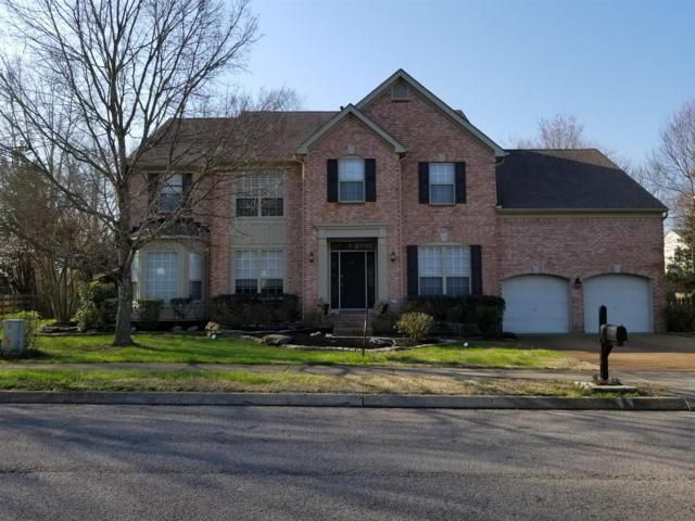 115 Lancelot Ln, Franklin, TN 37064 (MLS #1933493) :: Berkshire Hathaway HomeServices Woodmont Realty