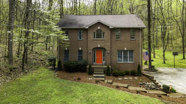 3945 New Highway 96 W, Franklin, TN 37064 (MLS #1933499) :: Berkshire Hathaway HomeServices Woodmont Realty