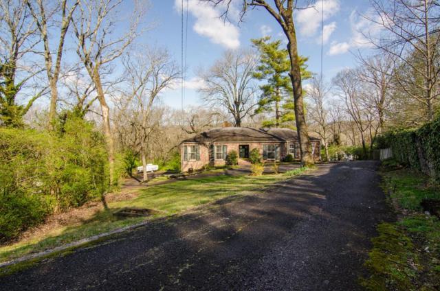 4407 Alcott Dr, Nashville, TN 37215 (MLS #1933536) :: The Helton Real Estate Group