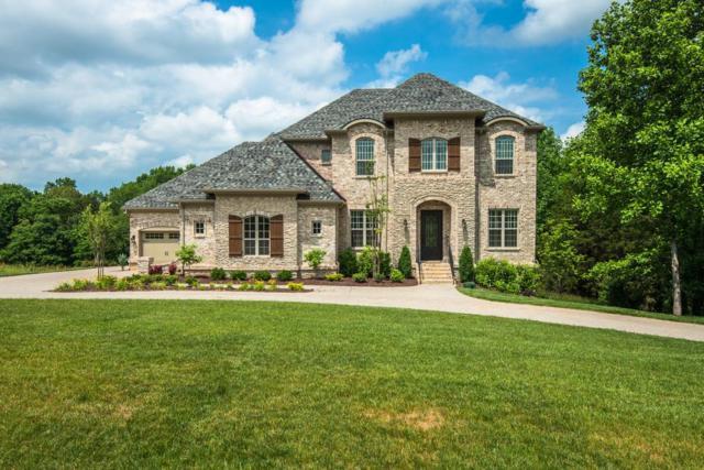 6018 Blackwell Ln, Franklin, TN 37067 (MLS #1933545) :: Berkshire Hathaway HomeServices Woodmont Realty