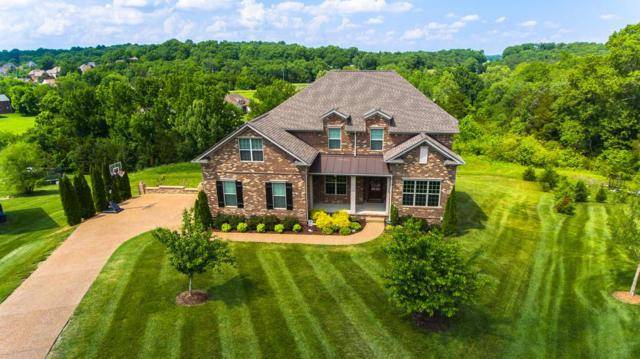 524 Childe Harolds Ln, Brentwood, TN 37027 (MLS #1933546) :: The Helton Real Estate Group