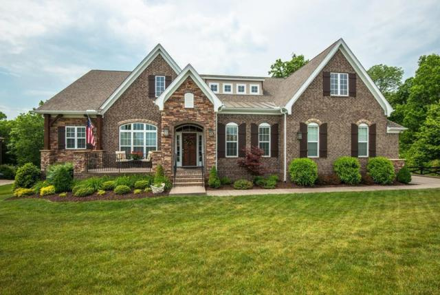 3433 Stagecoach Dr, Franklin, TN 37067 (MLS #1933547) :: Berkshire Hathaway HomeServices Woodmont Realty