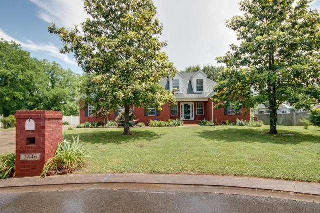 3446 Cross Meadow Dr, Murfreesboro, TN 37130 (MLS #1933572) :: DeSelms Real Estate