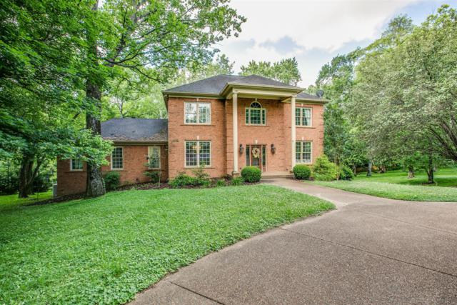 305 Ridgetop Ct, Franklin, TN 37064 (MLS #1933580) :: Berkshire Hathaway HomeServices Woodmont Realty