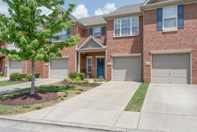 8521 Calistoga Way, Brentwood, TN 37027 (MLS #1933583) :: The Helton Real Estate Group
