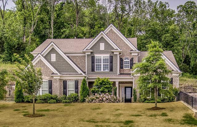 724 Thurrock Cir, Brentwood, TN 37027 (MLS #1933587) :: The Kelton Group