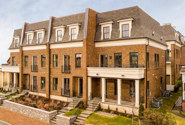 1313 5Th Ave N # 7, Nashville, TN 37208 (MLS #1933592) :: The Helton Real Estate Group