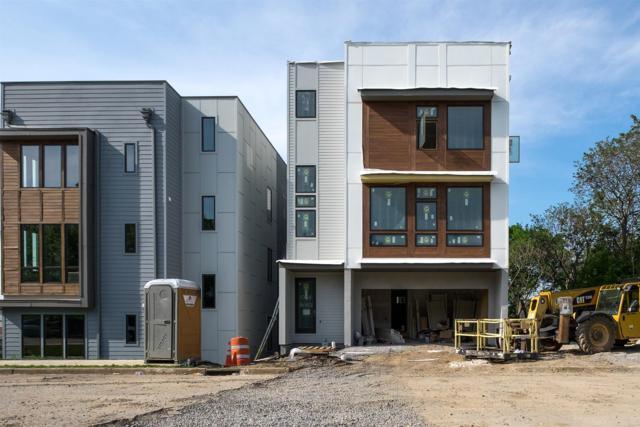 1044 Archer Street, Nashville, TN 37203 (MLS #1933616) :: DeSelms Real Estate