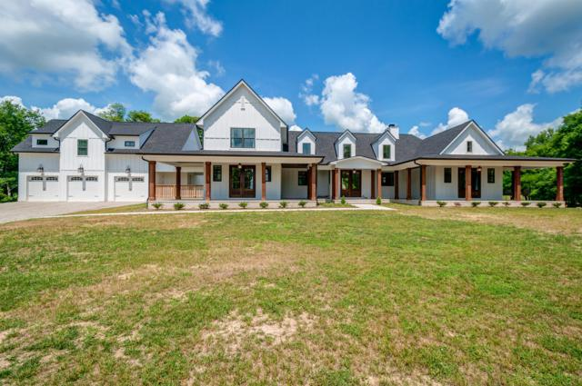 2550 Taylor Rd, Columbia, TN 38401 (MLS #1933626) :: Nashville On The Move