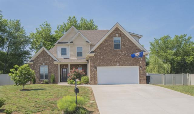 5133 Bumblebee Dr, Murfreesboro, TN 37129 (MLS #1933645) :: DeSelms Real Estate