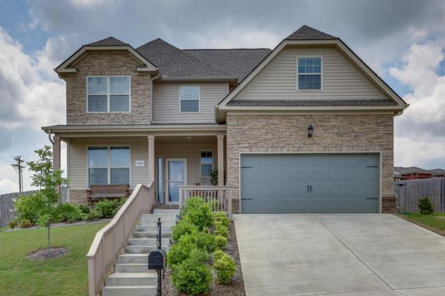 1044 Timbervalley Way, Spring Hill, TN 37174 (MLS #1933647) :: Berkshire Hathaway HomeServices Woodmont Realty