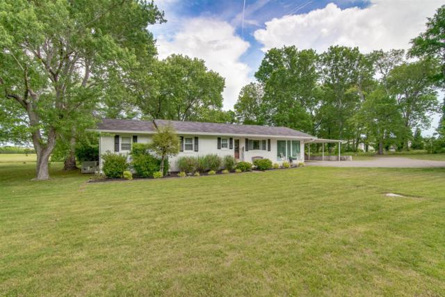 207 Carver Ln, Lebanon, TN 37087 (MLS #1933653) :: Berkshire Hathaway HomeServices Woodmont Realty