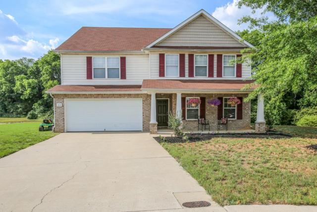 1414 Chopin Ct N, Murfreesboro, TN 37128 (MLS #1933657) :: DeSelms Real Estate