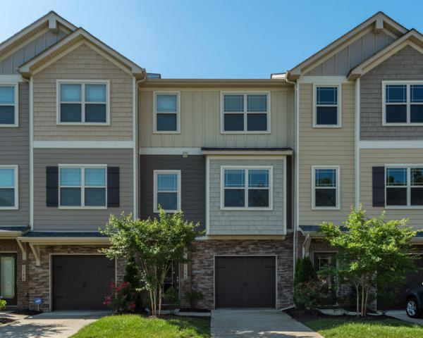 1146 Woodbury Falls Ct #28, Nashville, TN 37221 (MLS #1933660) :: The Kelton Group
