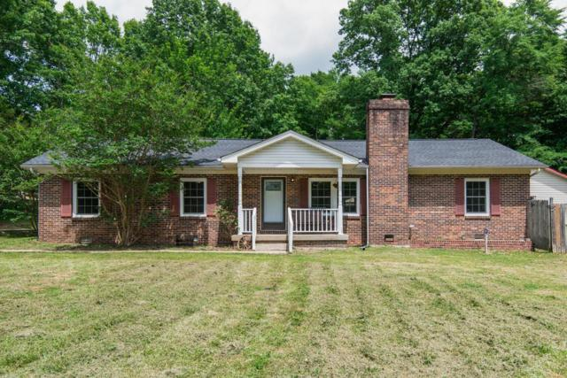 1121 Loftin Rd, Columbia, TN 38401 (MLS #1933681) :: Living TN