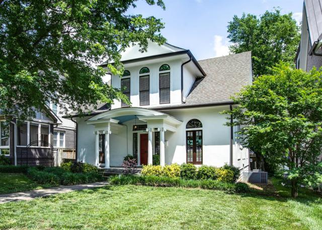 1904 Beech Ave, Nashville, TN 37203 (MLS #1933686) :: Berkshire Hathaway HomeServices Woodmont Realty
