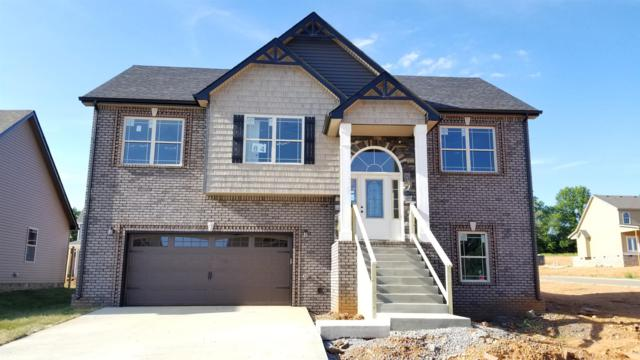 84 Locust Run, Clarksville, TN 37043 (MLS #1933702) :: Keller Williams Realty