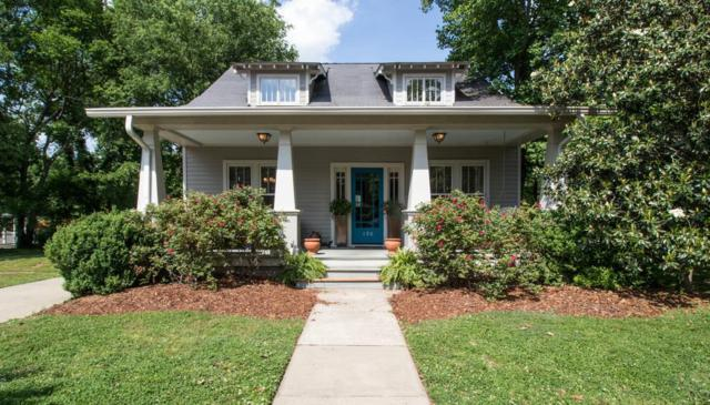 190 Kenner Ave, Nashville, TN 37205 (MLS #1933714) :: Berkshire Hathaway HomeServices Woodmont Realty