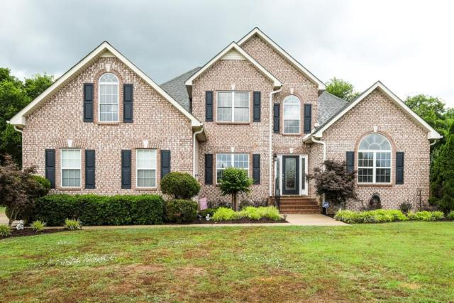 2732 Jim Houston Ct, Murfreesboro, TN 37129 (MLS #1933718) :: DeSelms Real Estate