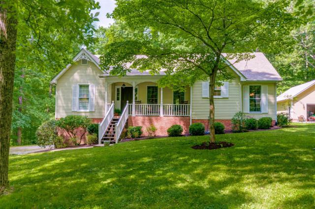 5358 Waddell Hollow Road, Franklin, TN 37064 (MLS #1933723) :: Keller Williams Realty