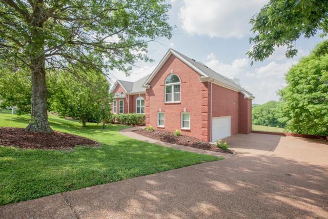340 Lakemont Cir, Franklin, TN 37067 (MLS #1933734) :: DeSelms Real Estate