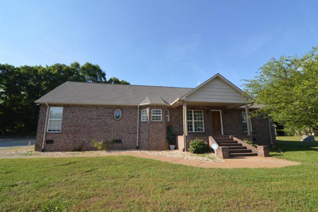 6303 Stewarts Ferry Pike, Mount Juliet, TN 37122 (MLS #1933738) :: DeSelms Real Estate