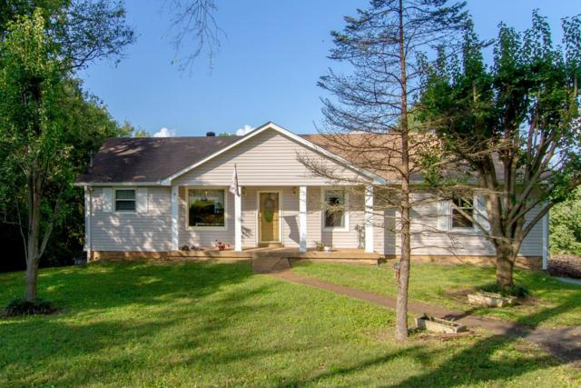 426 Green Harbor Ct, Old Hickory, TN 37138 (MLS #1933756) :: The Helton Real Estate Group