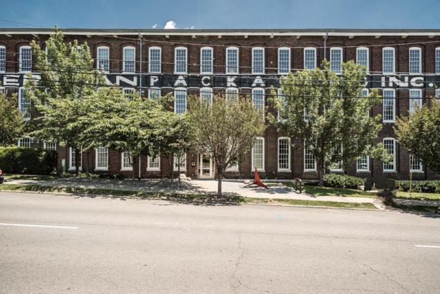 1350 Rosa L Parks Blvd Apt 436, Nashville, TN 37208 (MLS #1933764) :: John Jones Real Estate LLC