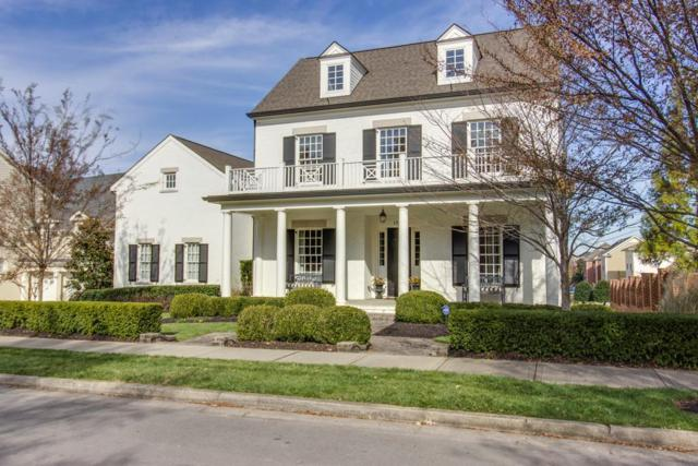1724 Championship Blvd, Franklin, TN 37064 (MLS #1933766) :: Berkshire Hathaway HomeServices Woodmont Realty
