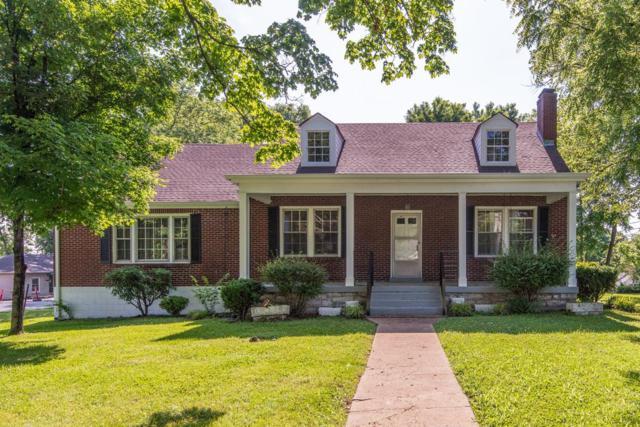 2906 Simmons Ave, Nashville, TN 37211 (MLS #1933767) :: The Kelton Group