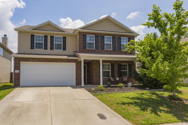 222 Campfire Dr, Murfreesboro, TN 37128 (MLS #1933770) :: DeSelms Real Estate