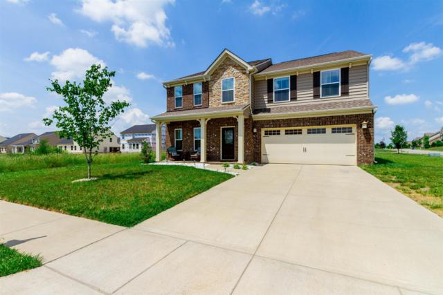 1000 Harwell Ln, Murfreesboro, TN 37128 (MLS #1933772) :: DeSelms Real Estate